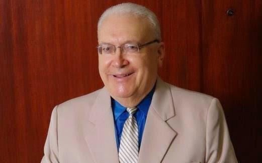 Misionero David Miranda