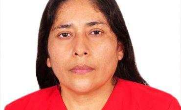 Hna. Lila de Alcantara